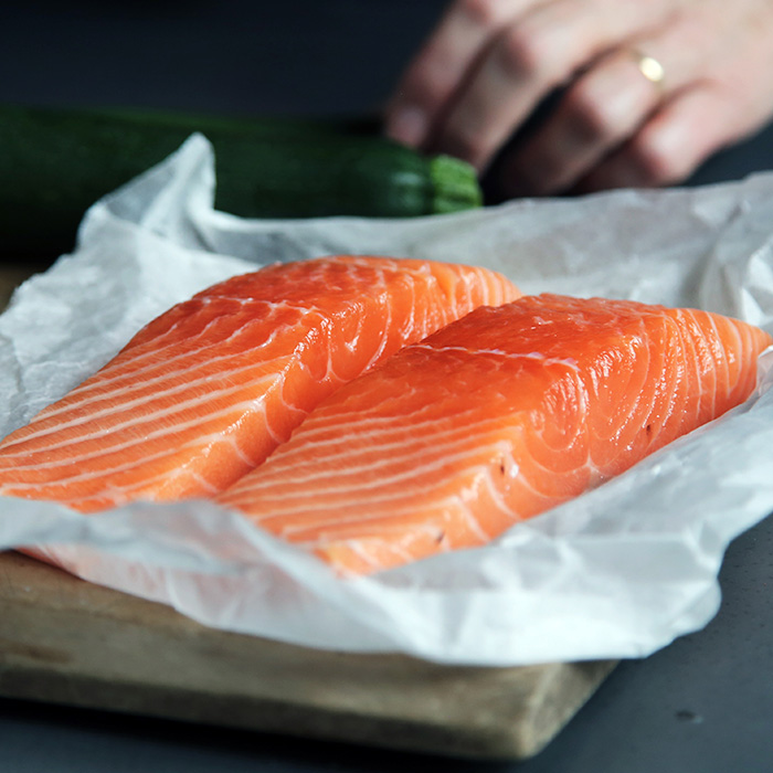 Summit 10 Grain Free Salmon
