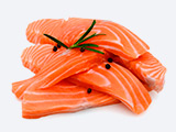 Summit 10 ingrediente salmon
