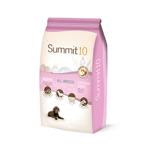 Summit 10 Puppy Food